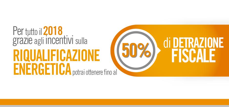 Detrazione fiscale del 50 per interventi di for Detrazione zanzariere 2017