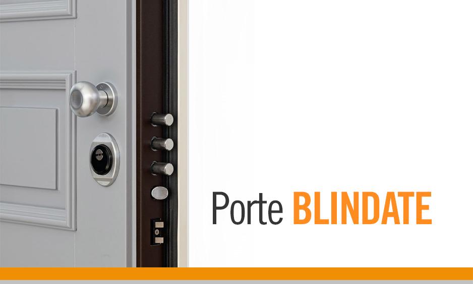 Porte blindate installazione e riparazione - Sostituzione porte interne detrazione 2017 ...